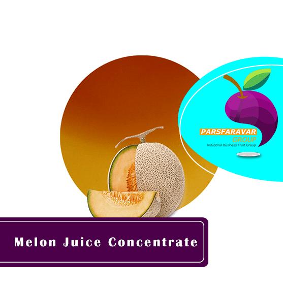 Melon Juice Concentrate