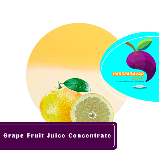 white grapefruit juice concentrate